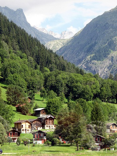 Fiesch Switzerland  city photo : fiesch, switzerland The Traveler's Way