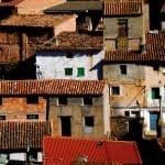 random slum