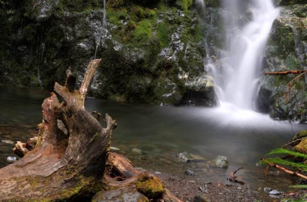 Madison Falls, Olympic National Park