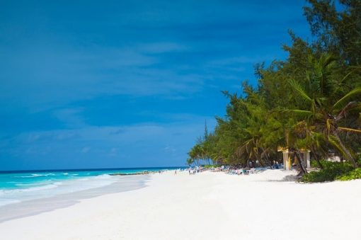 choose barbados for you next beach vacation