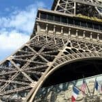 Photo Friday: The Eiffel Tower at Paris, Las Vegas