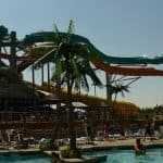 Wisconsin Dells, Water Park Capital of The World