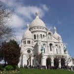 Destination Paris: Sacre Coeur