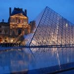 Must-See Paris: The Louvre