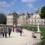 Paris picnic spots