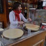 Paris Sweet to Savory: Crepes Anyone?