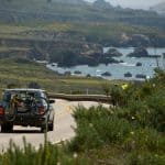 Road Trip:  The Pacific Coast Highway in California