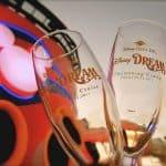 Wine Time on the Disney Dream