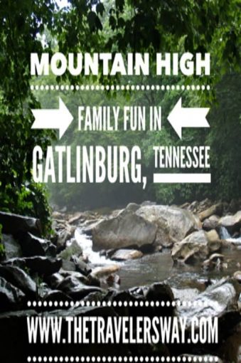 Mountain High Family Fun in Gatlinburg TN