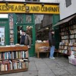 Shakespeare and Company: Paris Bookstore and Literary Landmark