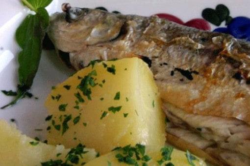 Austria cuisine