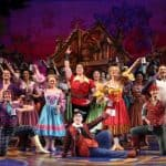 A Broadway Tale As Old As Time
