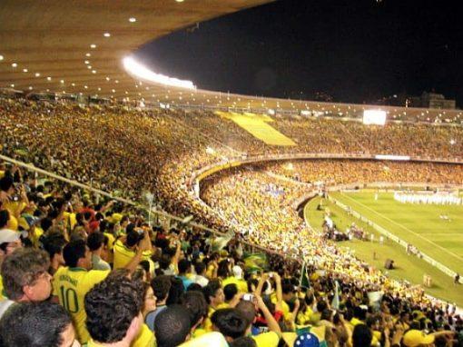 Maracana Stadium Rio