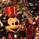 Epcot Celebrates Holidays Around the World at Epcot