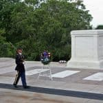 Honoring Heroes at Arlington National Cemetery
