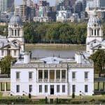 It's Greenwich Time