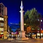 Seven Dials:  A London Mystery Solved