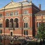 Tips for Exploring London's Victoria and Albert Museum