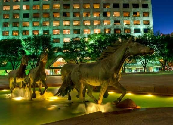 35 Free things to do and see in Dallas Fort Worth