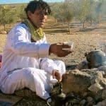 Negev Desert: Bedouins Do it Better