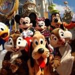 Five Fabulous Freebies at Walt Disney World
