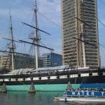 Baltimore By Water Taxi: An Inner Harbor Experience