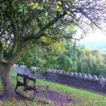 Abergavenny, Wales: The Knitty Gritty Guide