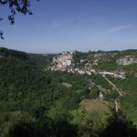High Above and Far Below: Unforgettable Places in the Dordogne Valley