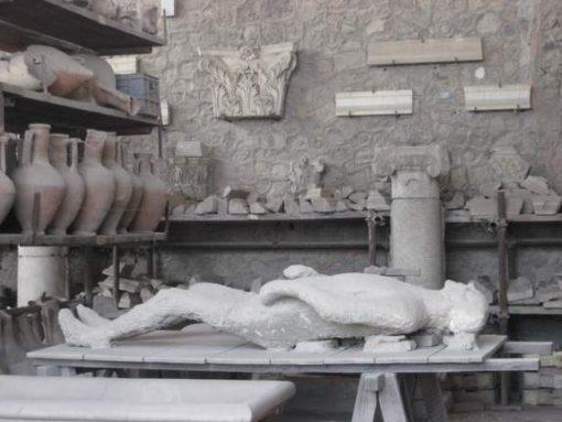 Pompeii, Italy (photo by Tui Snider)