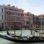 When in Venice, Eat as the Venetians Do