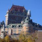 Getaway Canada: Quebec City