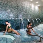 Nurture - The Spa at Luxor - Whirlpool