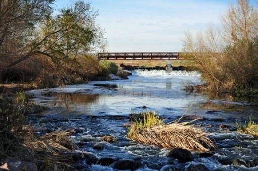 The Wetlands Park, Las Vegas, NV