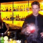 LA's Top 5 Celebrity Mixologists