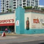 Chicago's Ed Debevic's Says: Eat and Get Out
