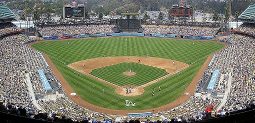 Dodger Stadium Los Angeles