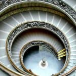 Photo Essay:  The Vatican Museum, Italy