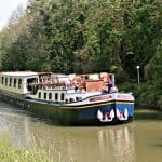 Barge Cruising in France's Burgundy Region