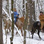 The Rawhide Ranch: A Hoosier Ranch Adventure