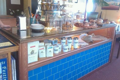 Coffee and Community at Poulsbohemian Coffeehouse