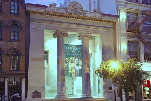 Actors Theatre of Louisville-Bank-Building_photo by Clark Capps