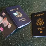 How to Get A Second US Passport