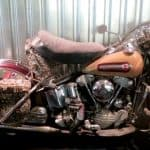 H.O.G. Heaven at Harley-Davidson Museum