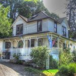 Photo Friday:  Goonies House in Astoria, Oregon