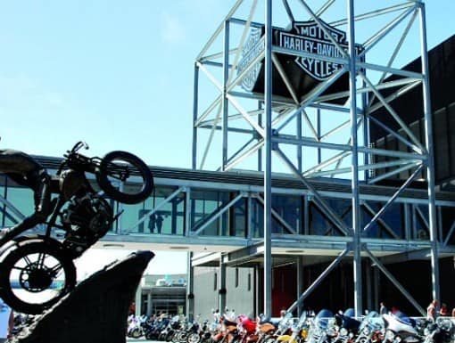 Harley-Davidson Museum (3)