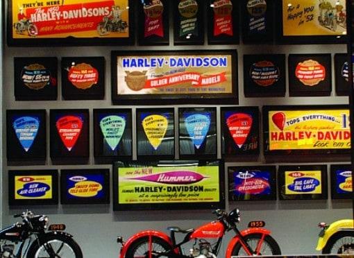 Harley-Davidson Museum (5)
