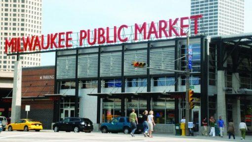 Milwaukee Public Market_Exterior