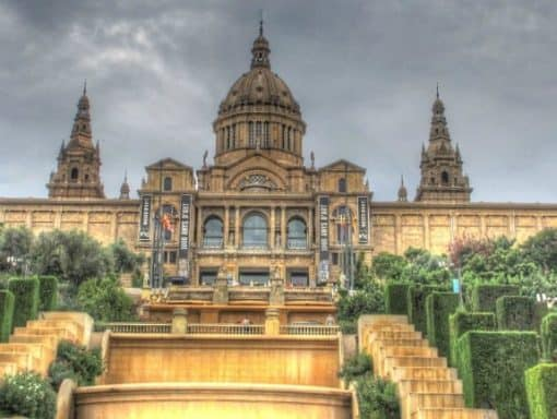 National Museum of Art in Catalonia