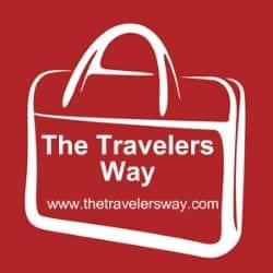 TTW suitcase