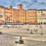 Photo Friday:  Siena, Italy, Home of the Palio